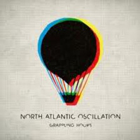 North Atlantic Oscillation - Grappling Hooks