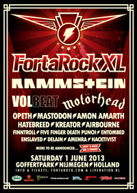 FortaRock-icon