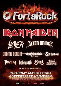 FortaRock 2014