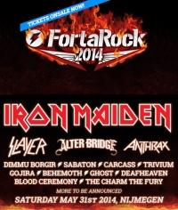 FortaRock2014