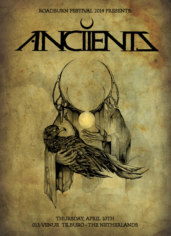 Roadburn-2014-Anciients