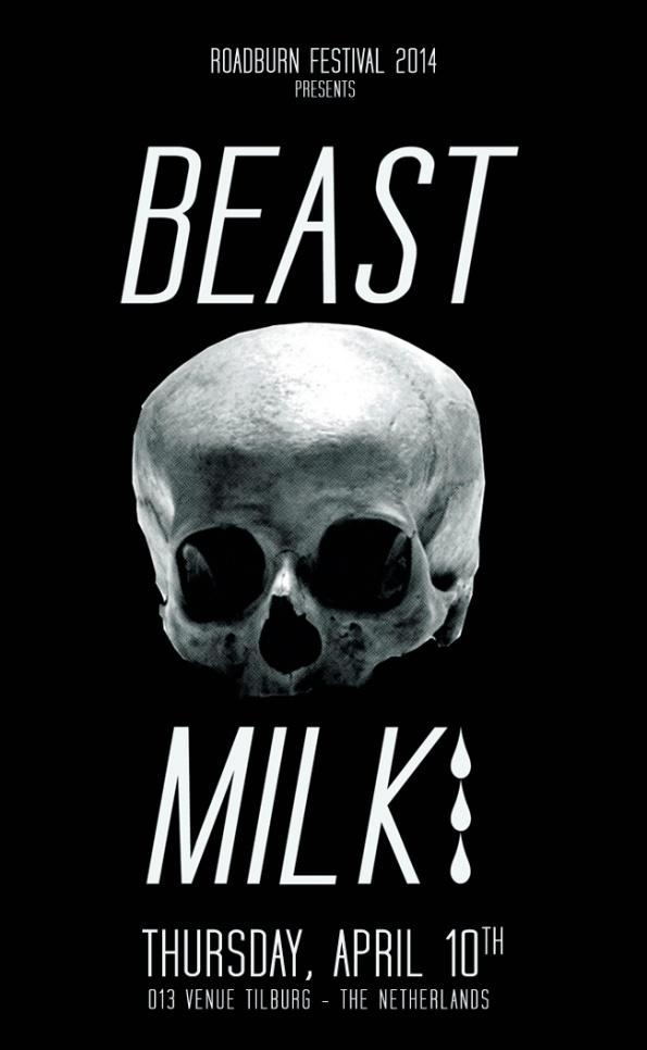 Roadburn-2014-Beastmilk