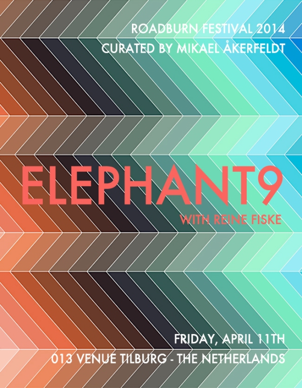Roadburn-2014-elephant9