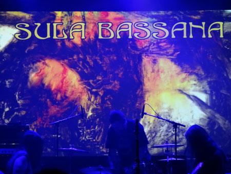 Sula Bassana