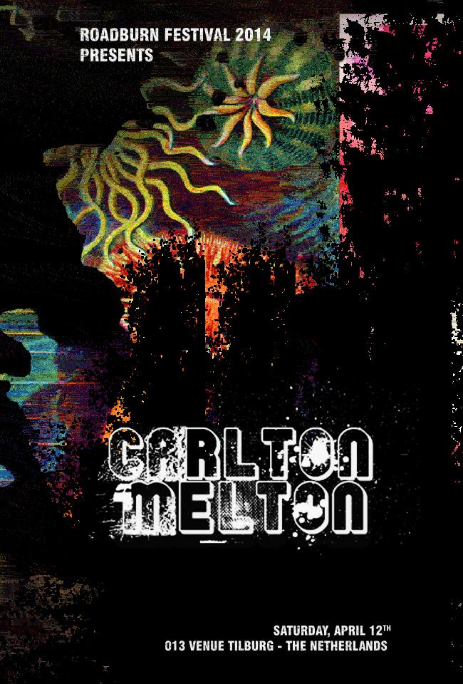 Roadburn-2014-Carlton-Melton