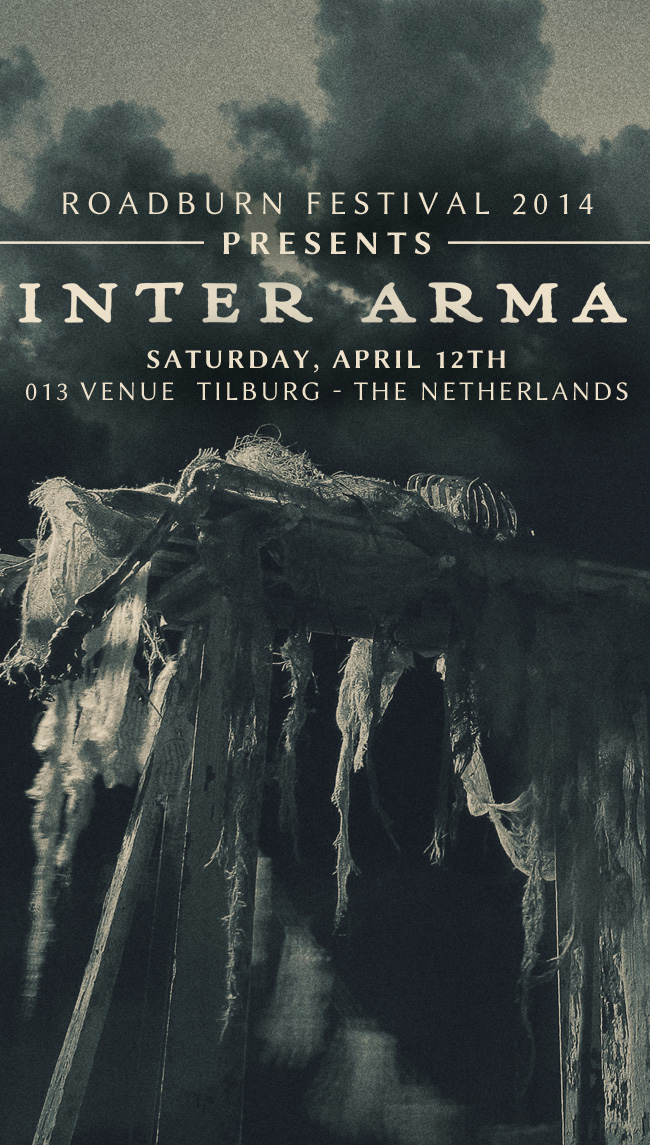 Roadburn-2014-Inter-Arma