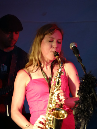Johanna Klaassen