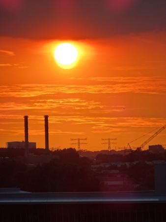 Uitzicht vanaf TivoliVrendeburg