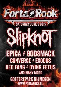 FortaRock2015