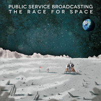 Public Service Broadcasting – The Race for Space