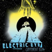 Electric Eye - Different x