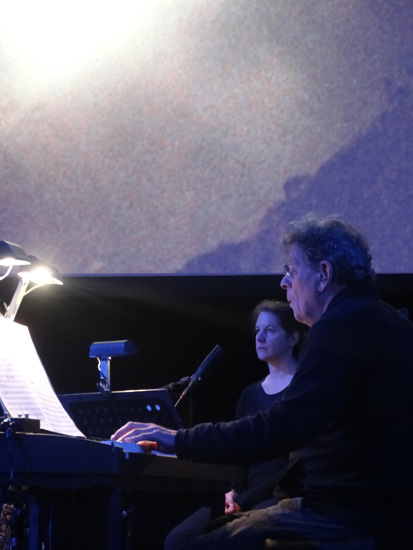 01. Philip Glass