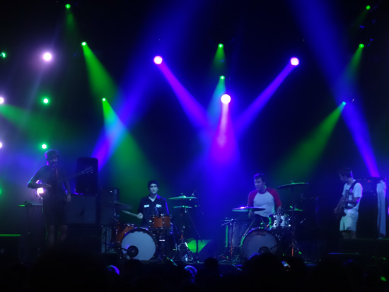 04. Thee Oh Sees