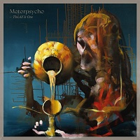 Motorpsycho - The All Is One-200