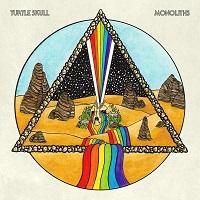 Turtle Skull - Monoliths-200