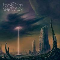 REZN – Chaotic Divine-200